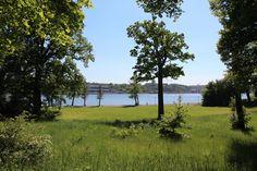 Insel Djurgarden im Schweden Reiseführer http://www.abenteurer.net/2795-schweden-reisefuehrer/