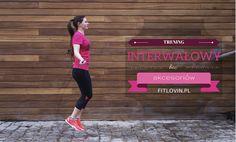 Trening interwałowy dla początkujących i zaawansowanych. http://FITlovin.pl  #workout #exercise #fit #fitness #reebok #reebokcardio #intersport #lesmills #fbw #abs #butt