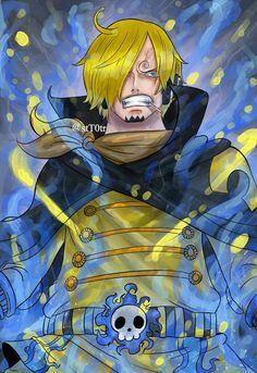 Sanji Vinsmoke One Piece List Of Heroes, Sanji Vinsmoke, One Piece Nami, A 17, Anime Manga, Beautiful Images, Pirates, Art Pieces, Geek Stuff
