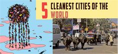 Week 1- Mumbai (India) is one of the cleanest cities in the world. It is densely populated and it has more cows than cars on the roads. Which of these three is a fact?