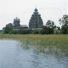 While communism, collectivism, worms, dry rot and casual looting failed to destroy the majestic wooden churches of Russia, it may be ordinary neglect that finally does them in. Dwindled now to several hundred remaining examples, these glories of vernacular architecture lie scattered amid the vastness of the world's largest country.