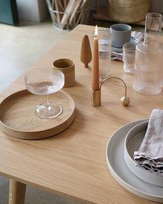 Kerzenhalter Balance von ferm Living.  #nordicdesign # fermliving #danishdesign #wiewirwohnen #conceptstoregraz