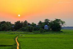 Bangladesh....