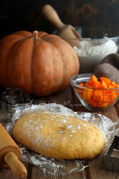 Superfood, Mousse, Food And Drink, Pumpkin, Bread, Vegetables, Cooking, Mamma, Recipes