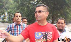 Baju Merah pelawa Cina dan India selepas dituduh perkauman - http://malaysianreview.com/143935/baju-merah-pelawa-cina-dan-india-selepas-dituduh-perkauman/