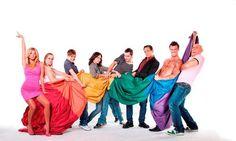 Gay - Good as you - Gli opposti si attraggono