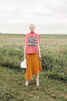 A.W.A.K.E. Spring 2016 Ready-to-Wear Fashion Show