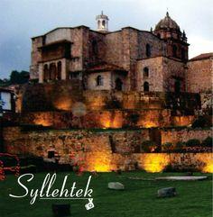 #Museo #Cusco #Syllehtek 📸