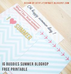 Printable -- Summer Journal Cards from Awesomeness of Crafting Project Life Free, Project Life Cards, Scrapbook Journal, Journal Cards, Welcome To Instagram, Summer Journal, Family Photo Album, Brain Dump, Pocket Scrapbooking