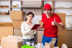 Moving Out for the First Time First Time Moving Out, Moving Day, Commercial Movers, Professional Movers, First Aid Kit, Credit Score, Being A Landlord, First Night, Home Buying