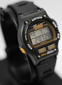 070287aaed1b Watches Ideas This Timex Ironman Triathlon 8 Lap Pre-Indiglo 100m Womens  Wrist Watch Is