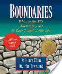 From www.NAWLS.com...This is the best book on how and why to set boundaries I have ever read. Many overeats struggle to set loving limits in their lives - and this is a critical skill for long-term success.
