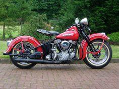Harley Davidson Panhead 1948 Other | eBay