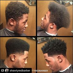 Manner Frisuren. Black Men ...