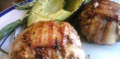 PaleOMG – Paleo Recipes – Bacon Wrapped Rosemary Breakfast Sliders