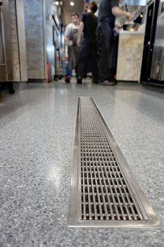 72 Best Allproof Products Images Channel Concrete It Cast