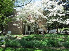 Don't forget our Summer Open House Salon is next Thursday evening at The John Marshall House! You can enjoy the warm weather in our beautiful garden in downtown Richmond!