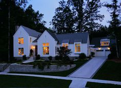 400 Series Casement windows with transoms and Tilt-Wash Double-Hung windows with transoms