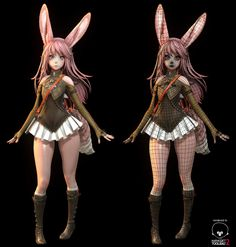 ArtStation - Project EXA, jang seonghwan