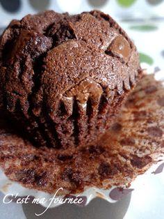 C'est ma fournée !: Les muffins au chocolat qui vous feront oublier le Starbucks... recette michalak