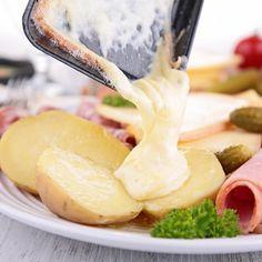 Raclette: Tipps & Rezepte