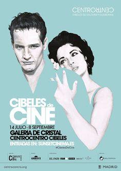 La Henryteca del Cine: Cibeles Sunset Cinema, Una experiencia cinéfila di...