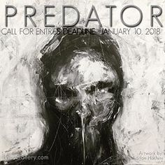Predator Slideshow of Accepted Artists
