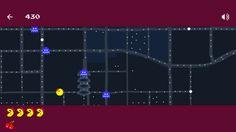 Google e il suo Pesce dAprile: puoi giocare a Ms. Pac-Man su Google Maps!