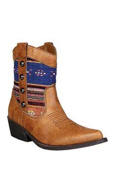 Slaterr Short Boot