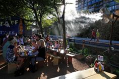 The Weather Is Nice, So Check Out Leslie Brenners Patio Dining  Recommendations | Dallas