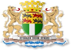 Rotterdam Coat Of Arms