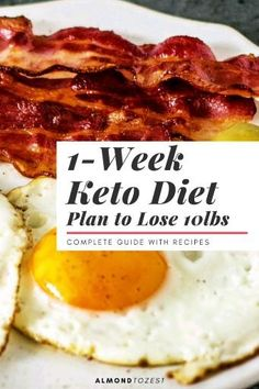 Keto Diet Plan, Ketogenic Diet, Lose 10 Pounds In A Week, Losing 10 Pounds, Weight Loss Tips, Lose Weight, Diet Ideas, Meals, Keto Snacks