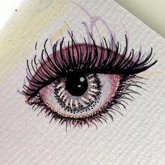 Another weird eye