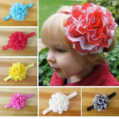 1pcs Lace Flower Kids Baby Girl Toddler Headband Hair Band Headwear Accessories #NewLook  http://www.ebay.com/itm/1pcs-Lace-Flower-Kids-Baby-Girl-Toddler-Headband-Hair-Band-Headwear-Accessories-/231271570668?pt=US_Baby_Accessories&var=&hash=item35d8dc1cec