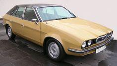 1975 British Leyland Wolsesly Saloon, 2.2L
