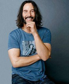 That beautiful smile Keanu Reeves John Wick, Keanu Charles Reeves, Most Beautiful Man, Beautiful Smile, Keanu Reeves Quotes, Taylor Kitsch, Karl Urban, Star Wars, Luke Evans