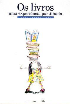 Os livros: uma experiência partilhada, abril-junho 1995 / ilustraçao Manuela Bacelar (1995)