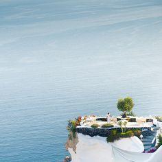 Santorini by cubagallery