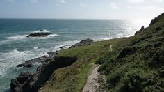 south west coast path photos - Google Search