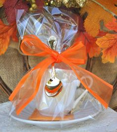 4 Fall Tea Party Teacup and Saucer Tea Party Favors - Roses And Teacups Baby Shower Game Prizes, Baby Shower Gift Bags, Baby Shower Tea, Cheap Baby Shower, Unique Baby Shower, Shower Gifts, Bridal Shower, Baby Shower Mexicano, Tea Party Favors