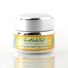The best way to look younger is by taking care of your skin. This nutritive night cream adds glow and radiance, wrinkles disappear as skin regains elasticity. Vitamin rich Primrose and Borage oils deliver nutrients that stimulate cell rejuventation. Best Night Cream, Anti Aging Night Cream, Organic Skin Care, Natural Skin Care, Just Natural Products, Carrot Seed Oil, Skin Care Cream, Facial Cream, Happy Skin