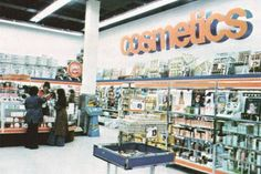 Pleasant Family Shopping: Osco Drug