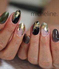 テンペスト~クリアミックス~|~micheline nail.~尼崎 武庫之荘ネイルサロン