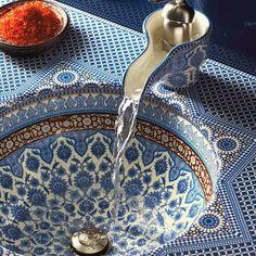 Beautiful sink to order www.cerames.pl