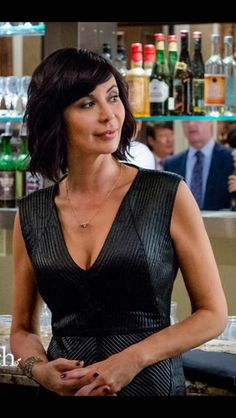 Amazing Catherine Bell #GoodWitch #HallmarkChannel