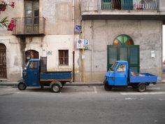 Letojanni, Sicily, Italy, 2010.
