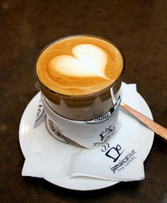 Just had a heart coffee yesterday, thanks.