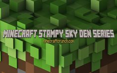 Minecraft Stampy Hunger Games - Looking at Minecraft Hunger Games mod and the various maps Stampy has played. Stampy Hunger Games in Magic Garden.