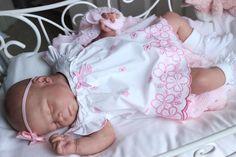 Kimberly Reborn baby girl <3