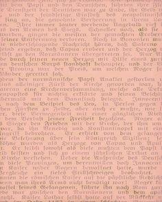 German-pink book page